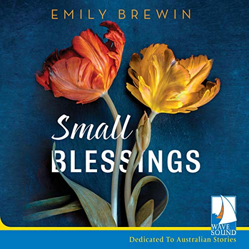 Small Blessings cover art