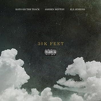30k Feet (feat. Jarren Benton & Elz Jenkins)