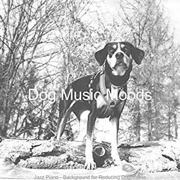 Jazz Piano - Background for Reducing Dog Stress