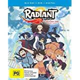 Radiant: Season One - Part One [Blu-ray]