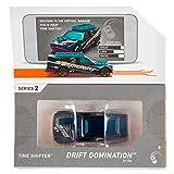 Hot Wheels iD GMK98 - Die-Cast Fahrzeug 1:64 Time Shifter mit NFC-Chip zum Scannen in der Hot Wheels iD App, Auto Spielzeug ab 8 Jahren -