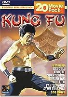 Kung Fu 20 Movie Pack