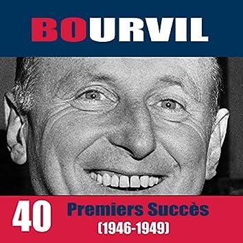 40 Premiers Succès (1946-1949)
