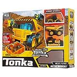 Tonka Metal Movers Jobsite Playset
