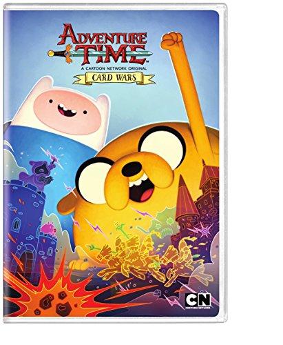 Adventure Time: Card Wars [Edizione: Stati Uniti]