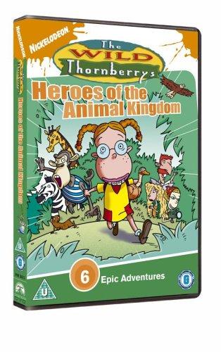 Heroes Of The Animal Kingdom