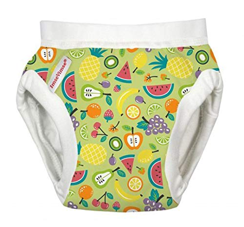 Imsevimse Trainers Trainer Windeln Hosen Fruits (L 9-12kg)
