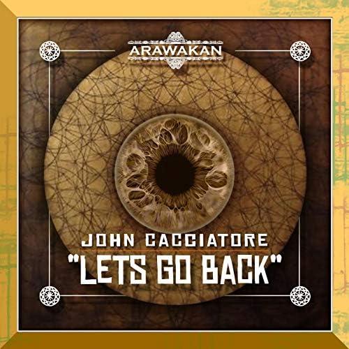 John Cacciatore