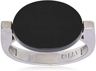 Sterling Silver Ring Malaki for Men by ATIQ