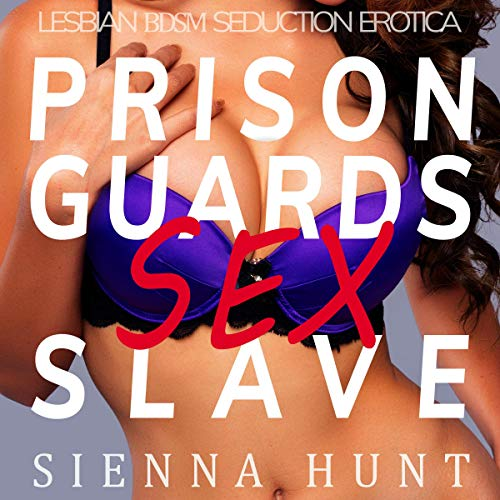 Prison Guards Sex Slave Titelbild