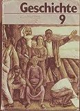Geschichte Klasse 9 Lehrbuch DDR