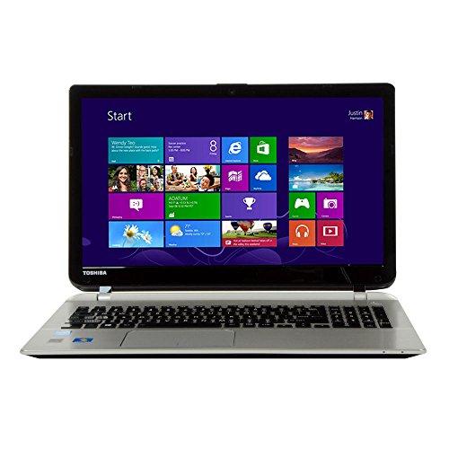 """Toshiba Satellite S55-B5289 15.6"""" Laptop Intel Core i7-4710HQ 8GB DDR3L 1TB HDD AC Wireless"""