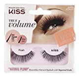 Kiss Products True Volume Lash, Posh, 0.03 Pounds