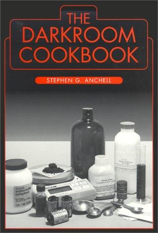 Price comparison product image The Darkroom Cookbook (Alternative Process Photography) (v. 1)