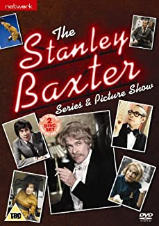 The Stanley Baxter Series & Picture Show
