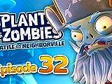 Clip: Captain Deadbeard Zombie!
