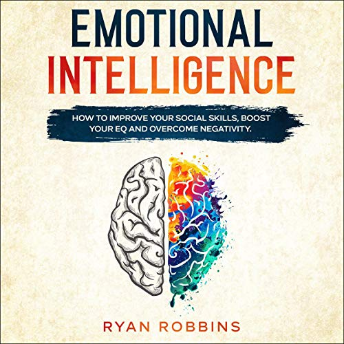 Emotional Intelligence Audiobook By Darren Robbins cover art