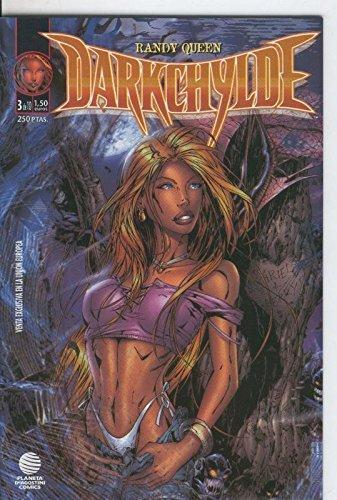 Darkchylde numero 03