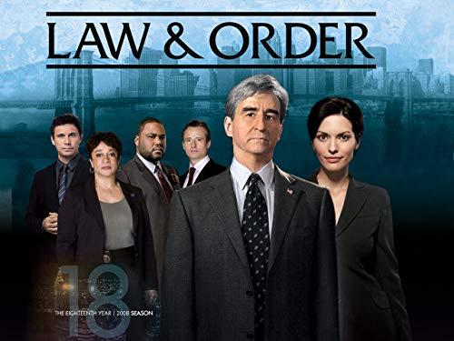 Law & Order - Season 18