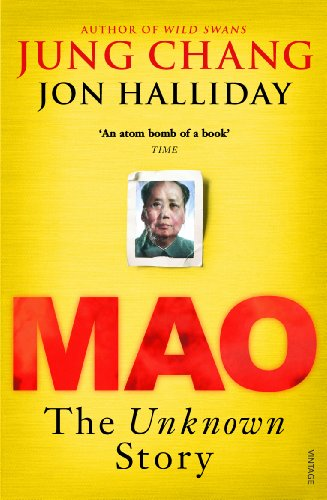 Mao: The Unknown Story (English Edition)