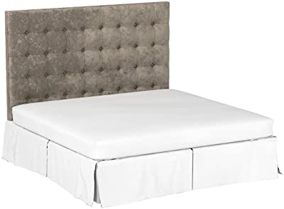 Amazon.com - South Shore Spark Bookcase Headboard with ...
