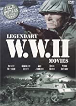 Legendary World War II Movies: (Gung Ho!/Go for Broke!/The Immortal Battalion)