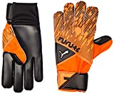 PUMA Future Grip 5.4 RC Guantes De Portero, Unisex Adulto, Shocking Orange Black White, 11