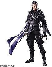 Yang baby Kingsglaive Final Fantasy XV Nyx Ulric Play Arts Kai Figura De Acción