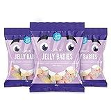 Marca Amazon - Happy Belly Gominolas, Paquete de 3 x 500g