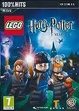 Lego Harry Potter 1-4  [Importación Inglesa]