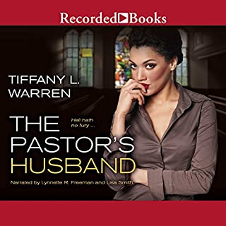 The Pastor's Husband cover art
