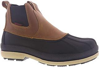 Skechers Women's Work: Robards - Cahir SR WP Watrproof Duck Boot