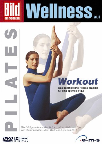BamS Wellness Vol. 03 - Pilates Workout