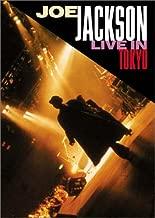 Joe Jackson - Live in Tokyo