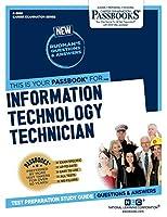 Information Technology Technician (Career Examination)
