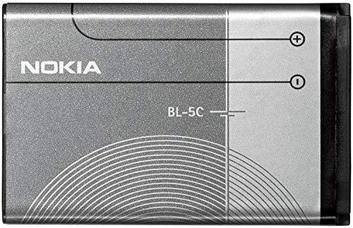 Batteria originale Nokia BL-5C