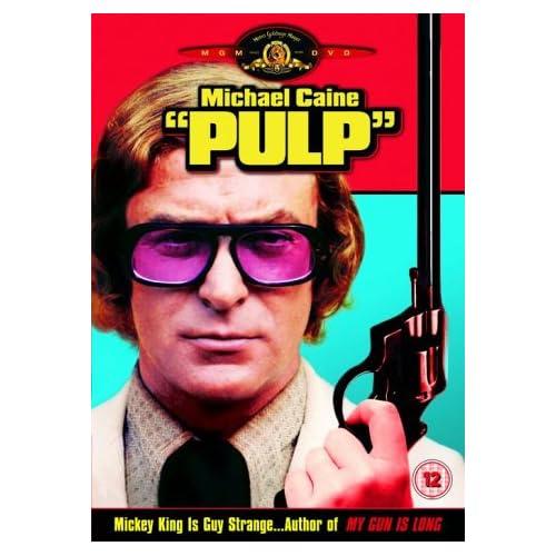 Pulp [Edizione: Regno Unito]