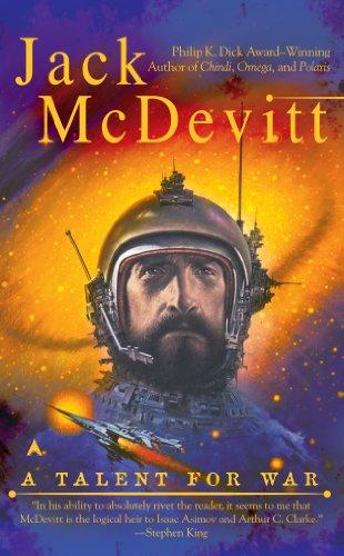 A Talent For War (An Alex Benedict Novel Book 1) (English Edition)
