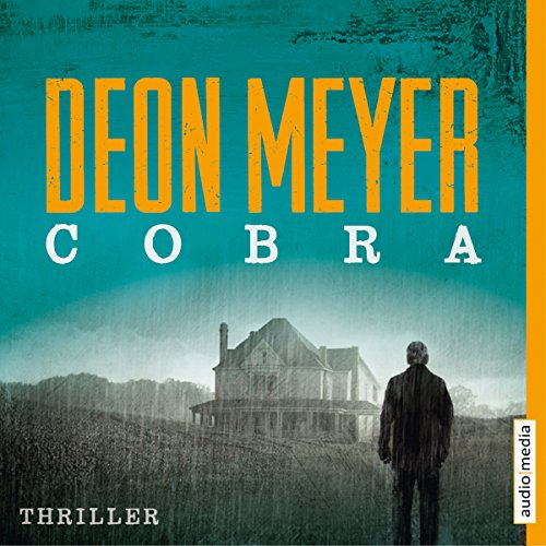 Cobra                   By:                                                                                                                                 Deon Meyer                               Narrated by:                                                                                                                                 Frank Engelhardt                      Length: 12 hrs and 30 mins     Not rated yet     Overall 0.0