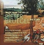 Music from the Era of Pieter Bruegels