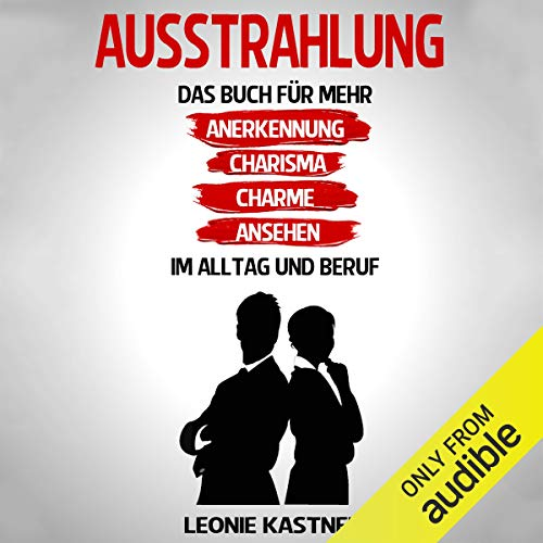 Ausstrahlung [Charisma] cover art