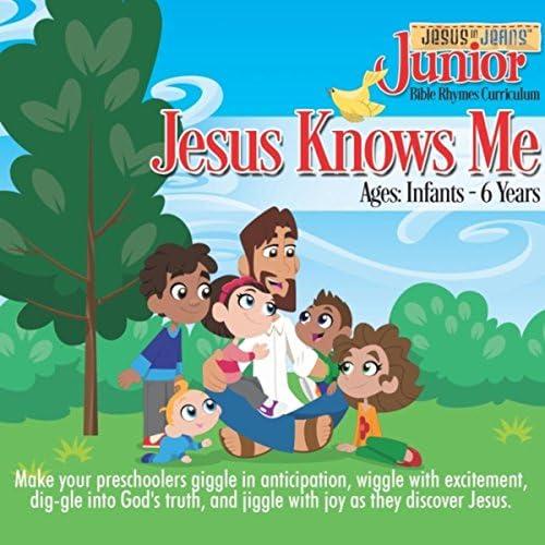 Jesus in Jeans Junior