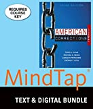 Bundle: American Corrections in Brief, Loose-leaf Version, 3rd + MindTap Criminal Justice, 1 term (6 months) Printed Access Card
