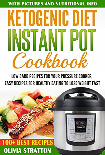electric pressure cooker recipes for a keto diet