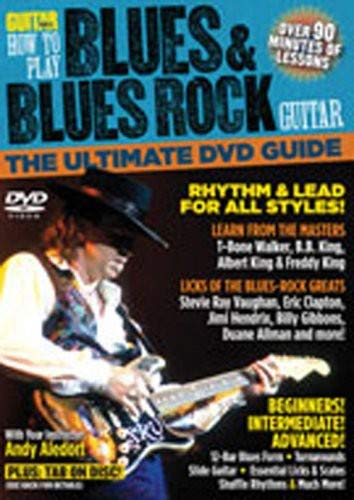 How to Play and Blues Rock Guitar