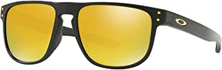 Oakley Matte Black-24k Iridium Holbrook R Sunglasses