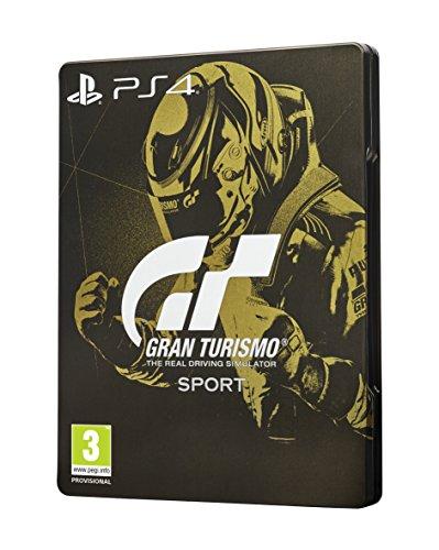 Sony Gran Turismo Sport - Edición Especial