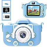 51R7QGSrD1L._SL160_ Migliore fotocamera per bambini del 2020: fotocamere facili da usare e resistenti per bambini