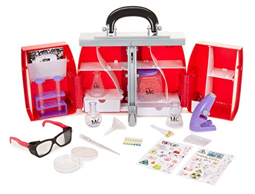 Project Mc2 Ultimate Lab Kit