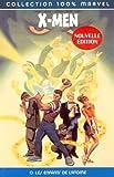 X-Men, Tome 0 - Les enfants de l'atome